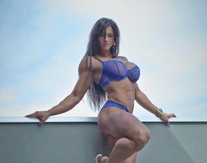 Cindy Landolt Blue feat