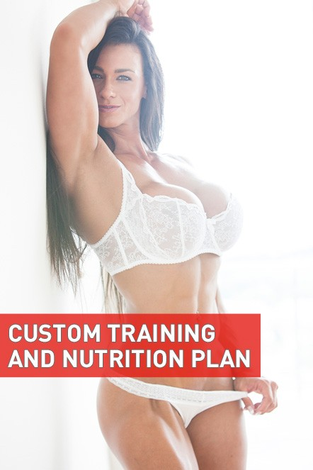 Custom-Nutrition-Plan-Shop