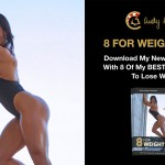 "NEW FREE Ebook ""8 for Weight loss"" available NOW!"