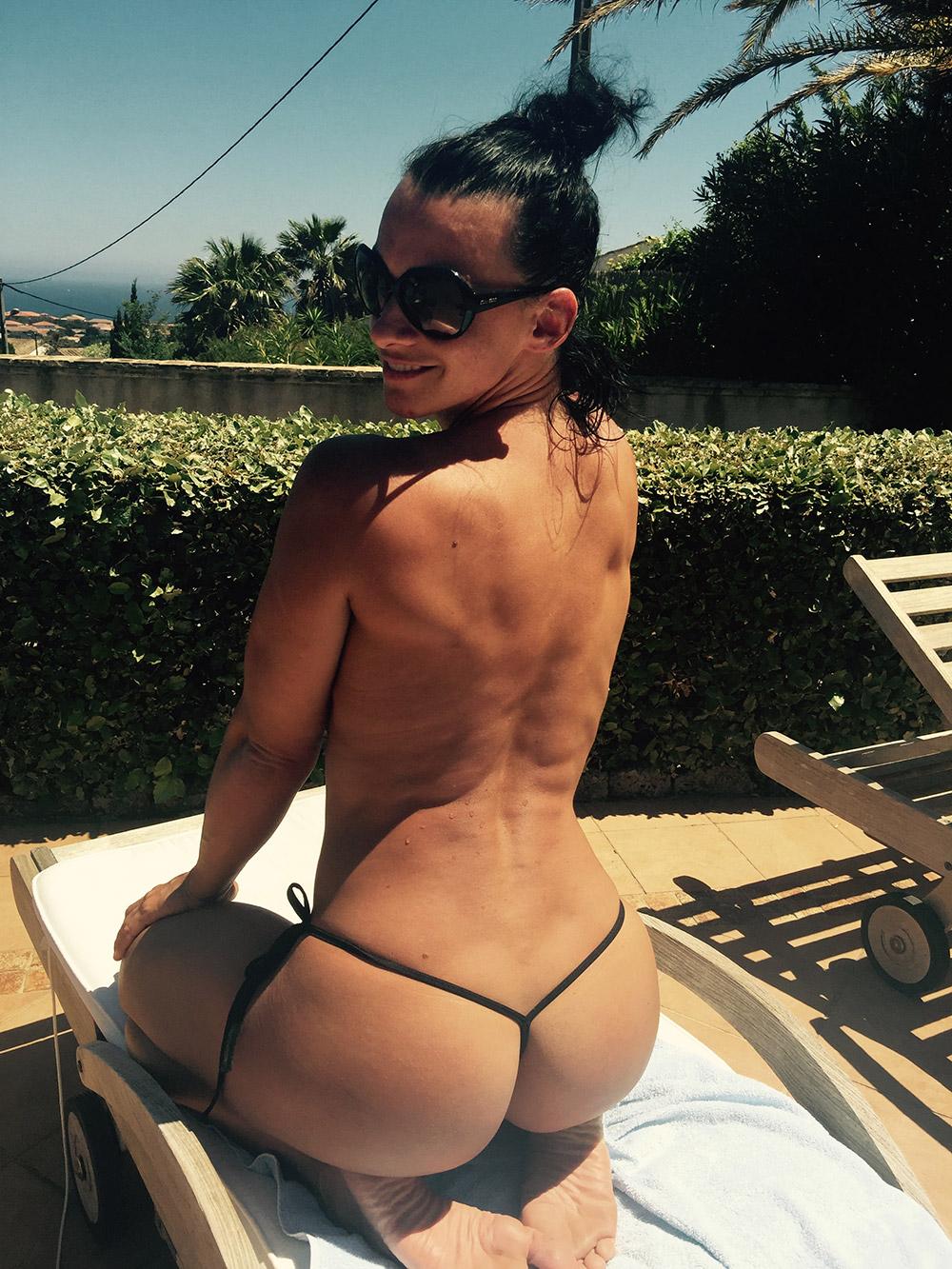 Travelling to St. Tropez, South of France, Cindy Landolt ...