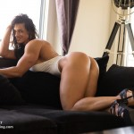 Lounging… Image-Gallery by Cindy Landolt and Markus Ernst