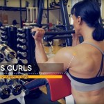 2nd Video on YouTube: Chest Workout at the Centurion Club, Zurich